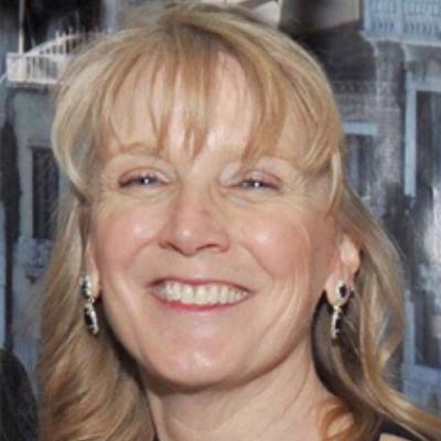 Janet Thomas